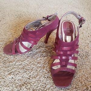 High Heel Sandals (Charles David)